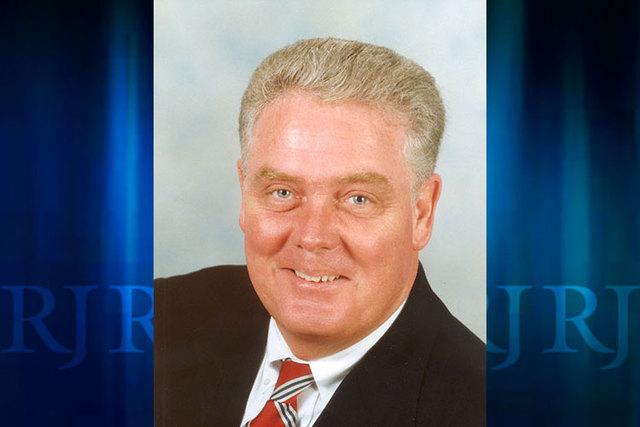 Assembly Republicans have chosen John Hambrick of Las Vegas as speaker. (Las Vegas Review-Journal file)