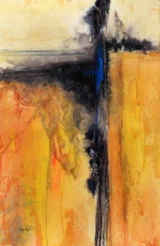 Kathy Morton-Stanion - Recent Works exhibit is set to run through Feb. 22 at the Centennial Hills Library, 6711 N. Buffalo Drive. The exhibition is a body of work created from years of experimenti ...