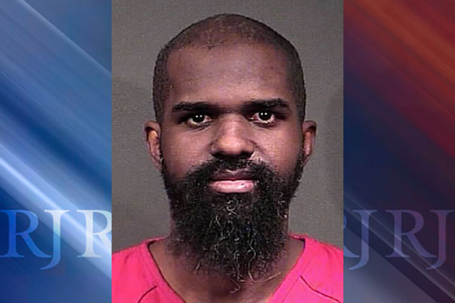 Micaiah Gray of Lake Havasu City pleaded no contest Thursday for the February 2012 murder of his wife. (Courtesy/Mohave County)