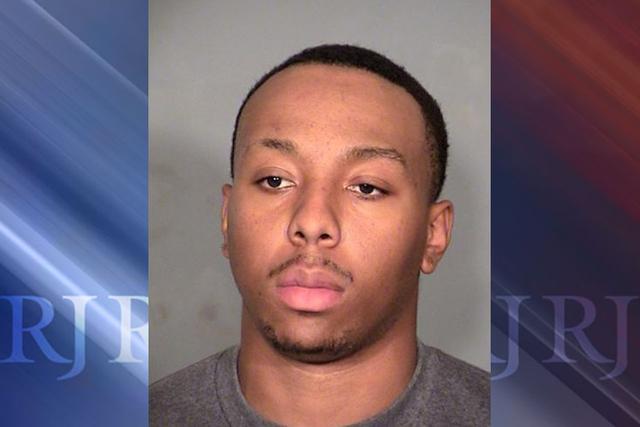 Calvin Boyden (Courtesy, Las Vegas Metropolitan Police Department)
