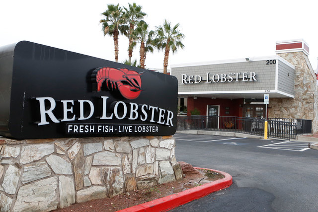 A man was arrested after a robbery at the Red Lobster restaurant at 200 S. Decatur Blvd., near the Meadows Mall, Thursday night. Police said the man entered the restaurant with a gun about 9:45 p. ...