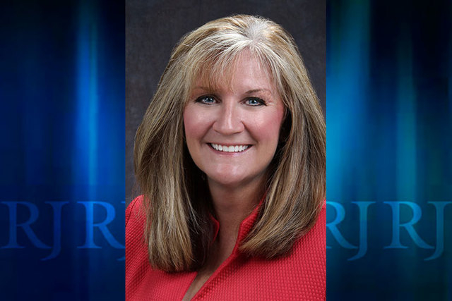 Renee Coffman is president and co-founder of Roseman University of Health Sciences in Henderson. (Courtesy)