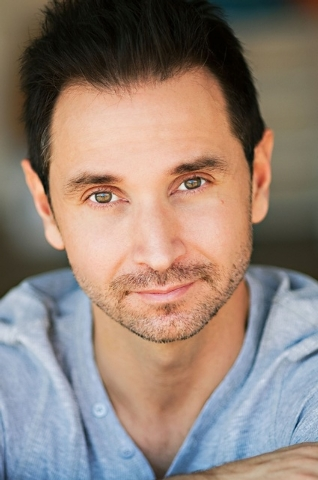 """""""Jersey Boys"""" star Travis Cloer returns to The Smith Center's Cabaret Jazz Dec. 8 for a second year of """"Christmas at My Place."""" Courtesy photo."""