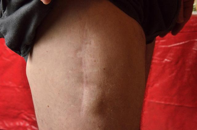 Vegas Navy Cross recipient shot down by VA benefits office