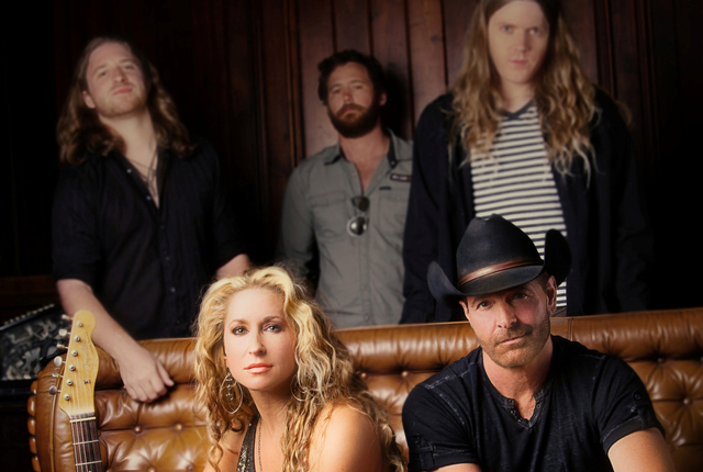 Trick Pony is just one of the country acts you can see for no cover during the National Finals Rodeo. (Courtesy)