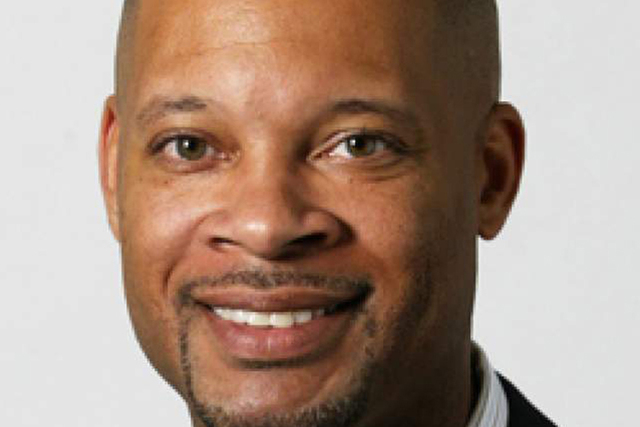 Nevada Senate Minority Leader Aaron Ford of Las Vegas plans to attend the first in a series of breakfast Newsfeed panels, co-sponsored by the Review-Journal and the Las Vegas Chamber of Commerce.( ...