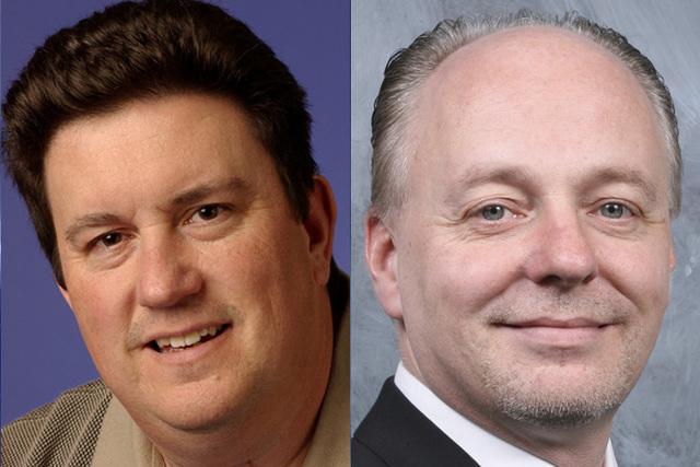 Bryan Leonard and Scott Kellen go head-to-head this week to settle the Friday Football Showdown. (Courtesy)