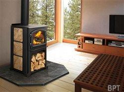 6 reasons why you should heat your home with wood in 2015