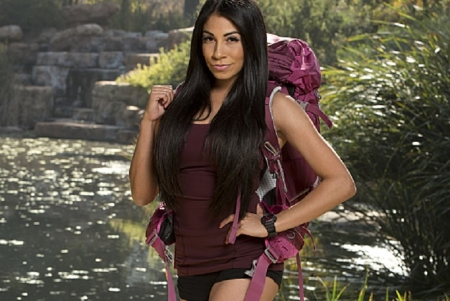 """Las Vegas dancer Jackie Ibarra will compete on the newest season of """"The Amazing Race."""" (Courtesy)"""