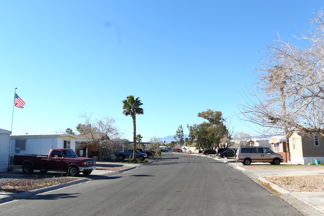 A mother backed into her 3-year-old child Wednesday morning, Las Vegas police said, but the injuries are not life-threatening. The call came in about 9:20 a.m. from the 6300 block of West Tropican ...