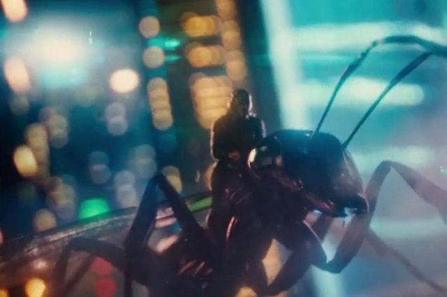 "A trailer for ""Ant-Man"" starring Paul Rudd, has been released. (Screengrab, YouTube/Marvel Entertainment)"