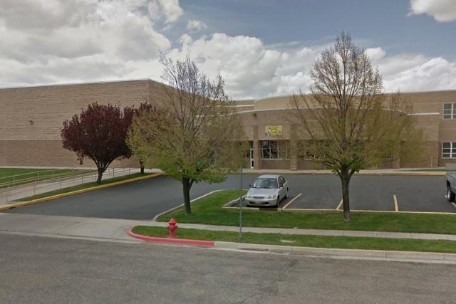 Beaver High School (Screengrab, Google Maps)