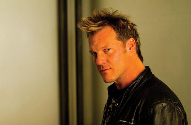 Chris Jericho (Courtesy)