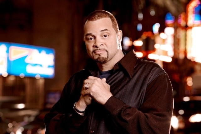 Sinbad is scheduled to perform at 8 p.m. Jan. 30 and 31 at The Orleans, 4500 W. Tropicana Ave. Tickets start at $49.95. Call 702-365-7075 or visit orleanscasino.com. (Special to View)