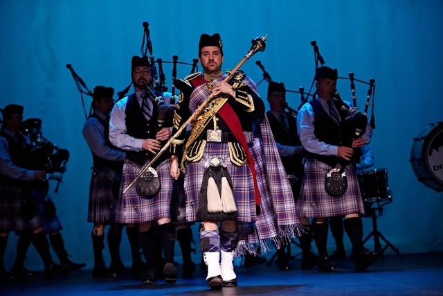 A Scottish ceilidh, featuring the Las Vegas Highland Dancing Association, music by the Desert Skye Pipe Band and special guest performers, is scheduled at 2 p.m. Jan. 31 at the Clark County Librar ...