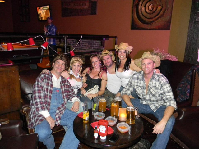 Remedy's, 530 Conestoga Way, plans its fifth annual Hillbilly Ball at 8 p.m. Jan. 24. The event is set to include live music, food, a costume contest and more. Admission is free. Visit remedysta ...