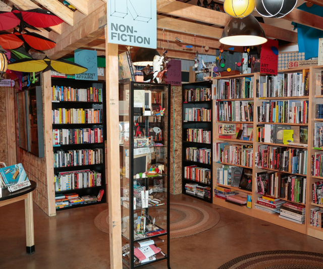Las Vegas Adult Bookstores