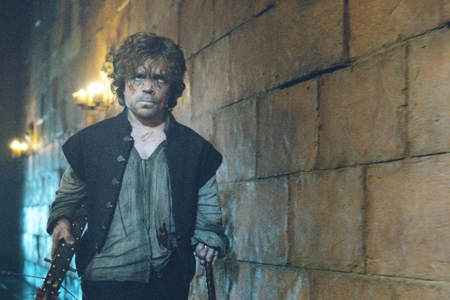 "Peter Dinklage stars in ""Game of Thrones."" (Courtesy HBO)"