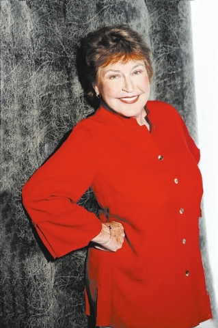 Helen Reddy (COURTESY)