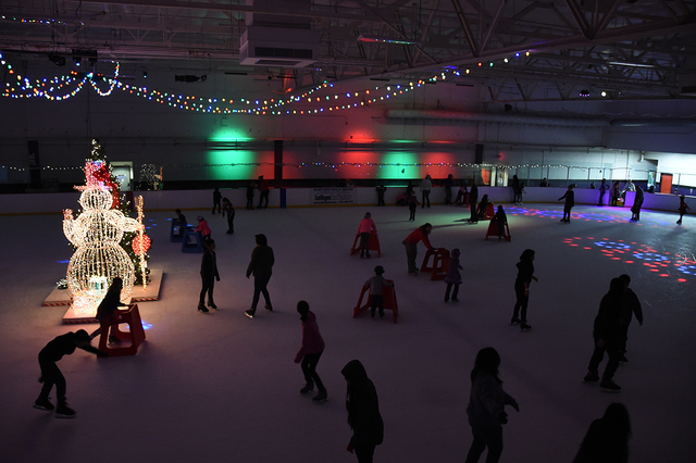 Four Seasons Air Conditioning >> Indoor skating options still abound as season draws to ...