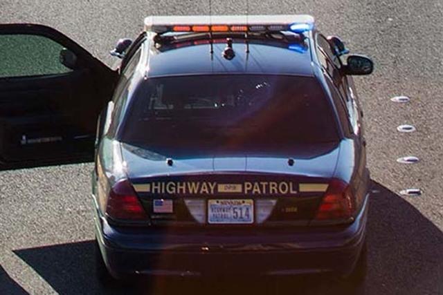 Nevada Highway Patrol (file)
