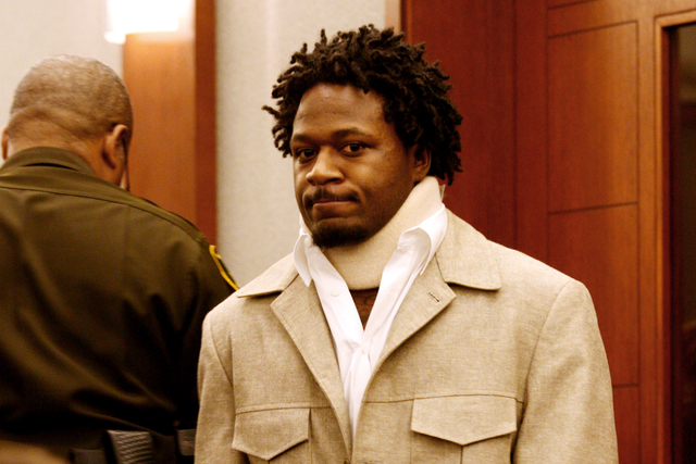 Justices Uphold Verdict In Pacman Jones Strip Club Melee In Vegas