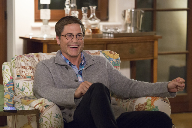Rob Lowe (Courtesy Columbia Pictures)