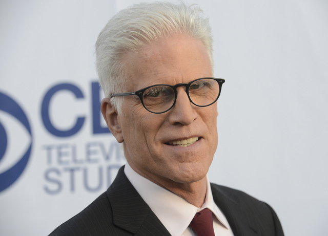 "Ted Danson has been added to the cast of FX's ""Fargo"" for the show's second season. (Reuters/Phil McCarten file)"