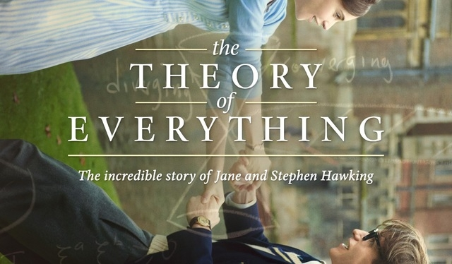 The Theory of Everything. Courtesy (Archivo)