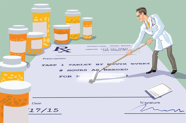 off label use of prescription drugs essay