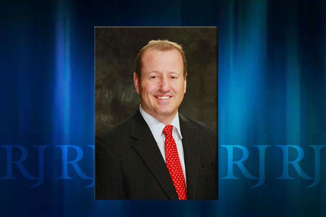 County Manager Don Burnette (Courtesy, clarkcountynv.gov)