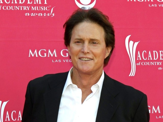 Bruce Jenner arrives at the 44th Annual Academy of Country Music Awards in Las Vegas April 5, 2009. (REUTERS/Steve Marcus
