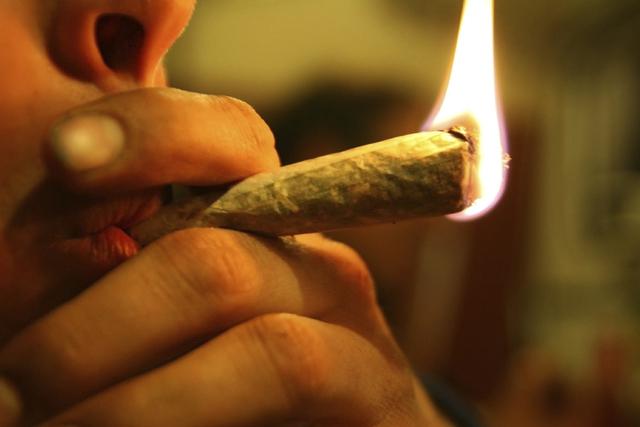 Marijuana (Thinkstock)