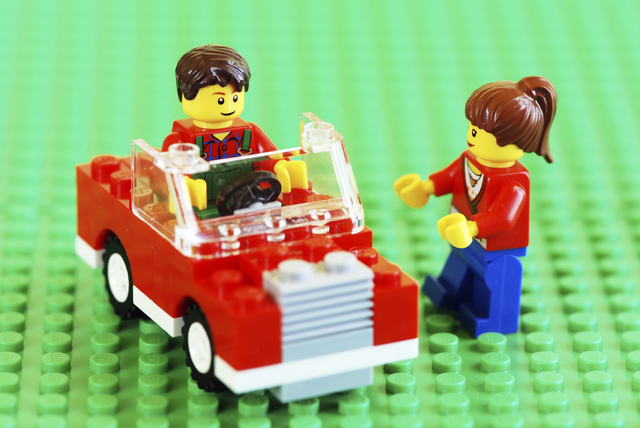 Lego has long been a favorite toy, but the company's recent growth has spurred it to new heights.