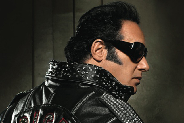 Andrew Dice Clay (Courtesy)