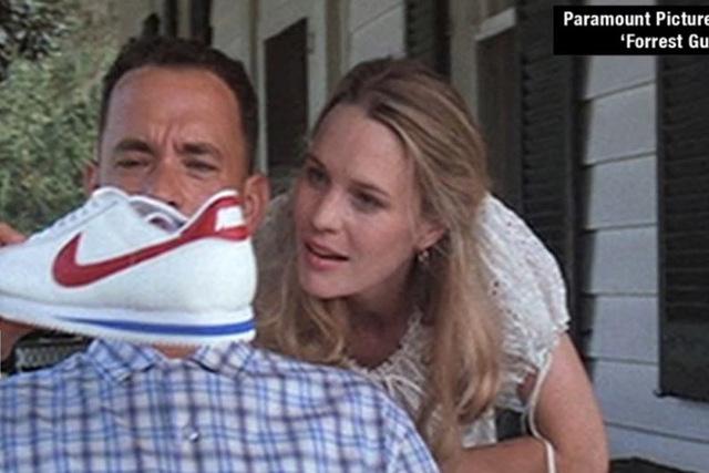 finest selection 45af5 3b412 Nike is bringing back the 'Forrest Gump' shoes | Las Vegas ...