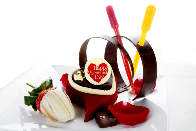 Valentine S Day Dining Specials Feb 5 14 2015 Las Vegas Review