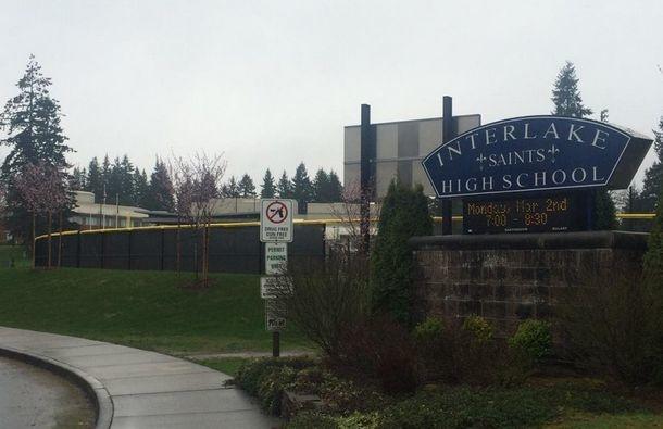 Interlake High School (KIROTV)