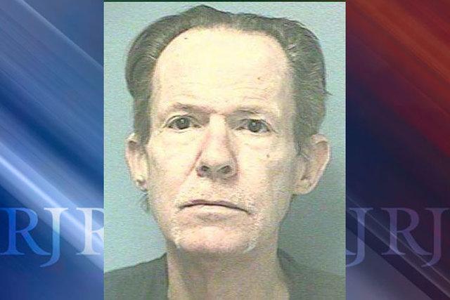 Jay McDonald (Courtesy/Nevada Department of Corrections)
