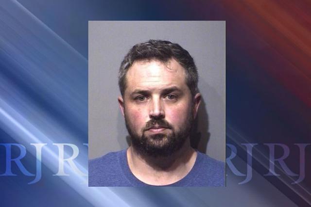 Joseph Bekken, 36. (Courtesy Coeur d'Alene Police Department)