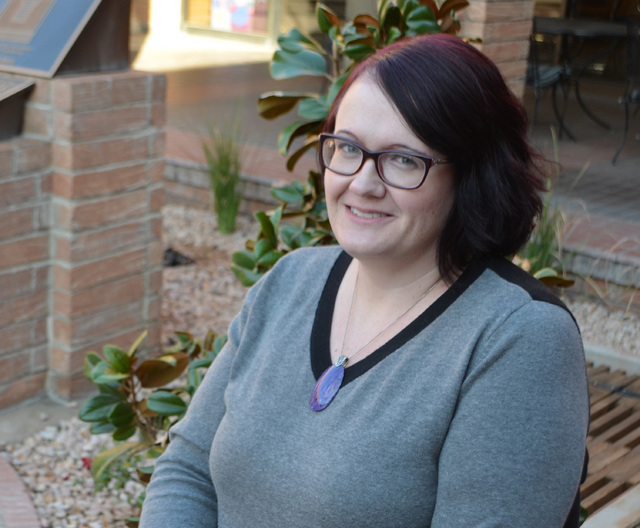 Centennial Hills resident Lisa Valentine has been named editor of View Neighborhood Newspapers.