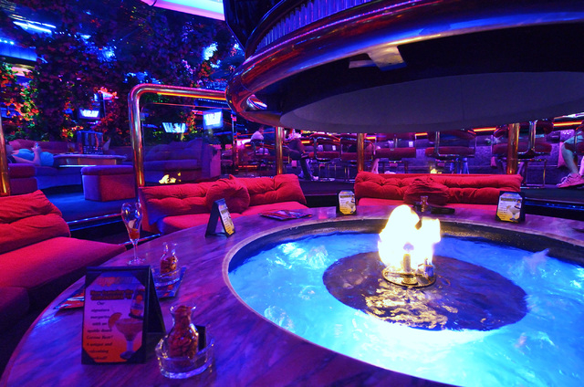 The Peppermill Restaurant and Lounge (Bill Hughes)