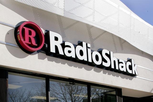 RadioShack store (Scott Olson/Getty Images/Thinkstock)