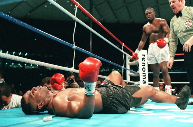 boxer sex tyson