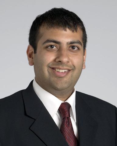 Dr. Mayur Pandya (Courtesy)