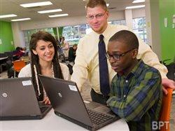 K-12 students finding success with digital learning