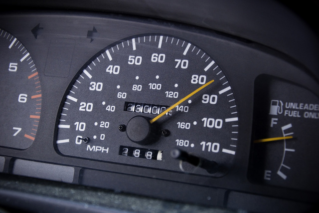 Image result for 85 mph speedometer