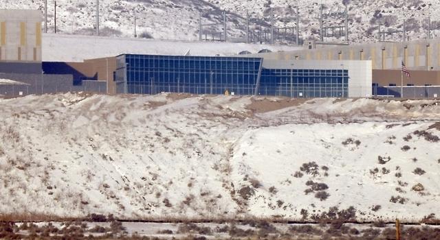 ACLU files lawsuit against NSA surveillance program | Las