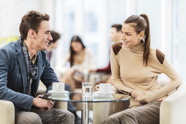 Dating women online