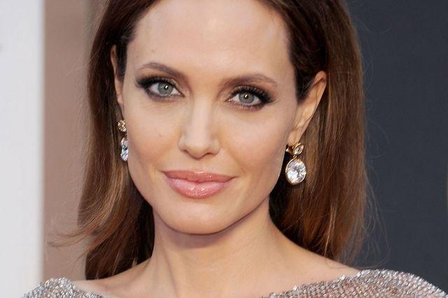 Angelina Jolie (Courtesy)